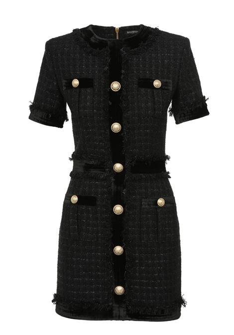 Balmain Paris Dress BALMAIN PARIS | 11 | SF16150226C0PA