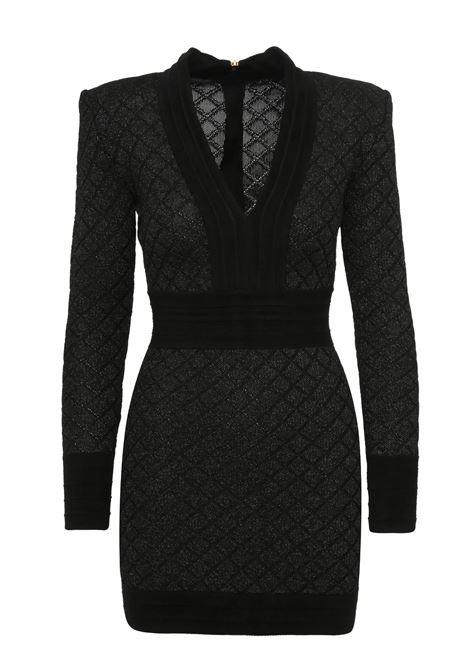 Balmain Paris Dress BALMAIN PARIS | 11 | SF16255K461EAC