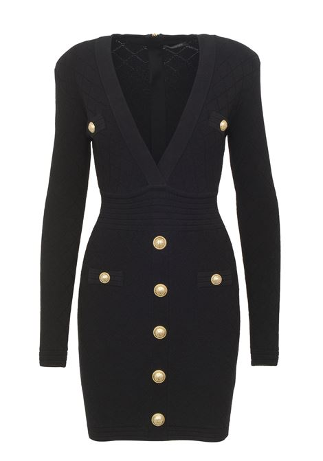 Balmain Paris Dress BALMAIN PARIS | 11 | SF16262K4620PA