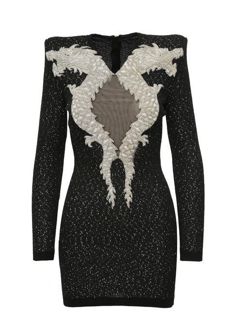 Balmain Paris Dress BALMAIN PARIS | 11 | SF16768K413EAH