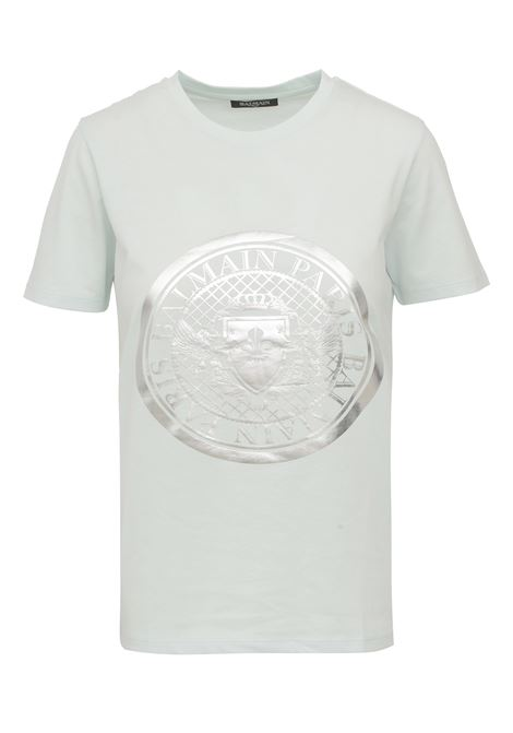 Balmain Paris T-shirt  BALMAIN PARIS | 8 | SF21364I241SBN