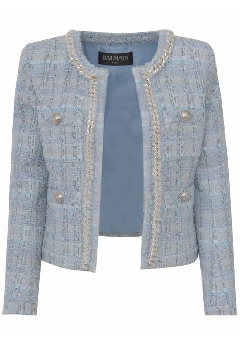 Jacket Balmain  BALMAIN PARIS | 3 | SF27260C1826FL