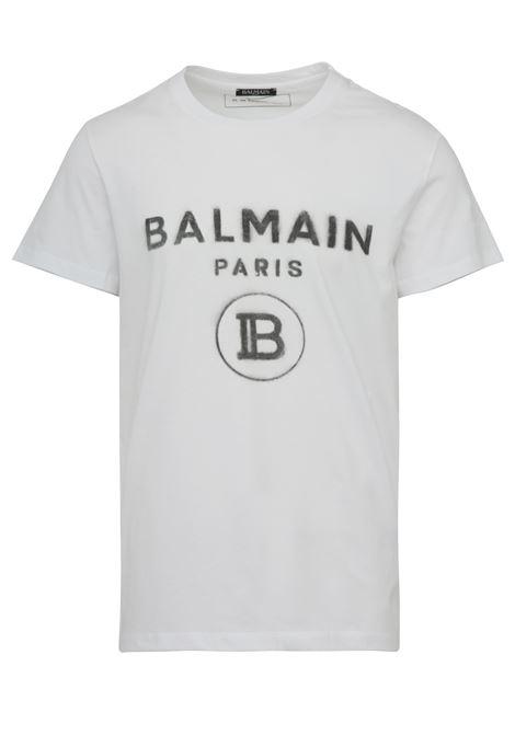 T-shirt Balmain Paris BALMAIN PARIS | 8 | SH01601I2560FA