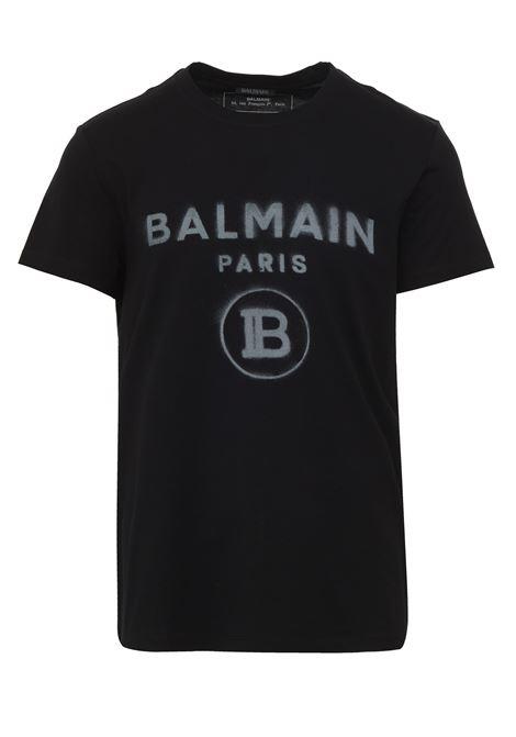 T-shirt Balmain Paris BALMAIN PARIS | 8 | SH01601I2560PA