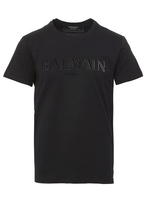 Balmain Paris T-shirt  BALMAIN PARIS | 8 | SH11601I1170PA