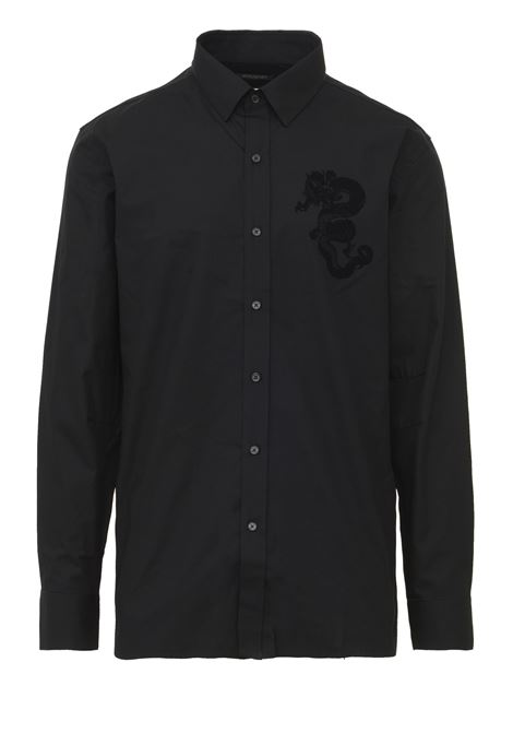 Camicia Balmain Paris BALMAIN PARIS | -1043906350 | SH12413T0060PA