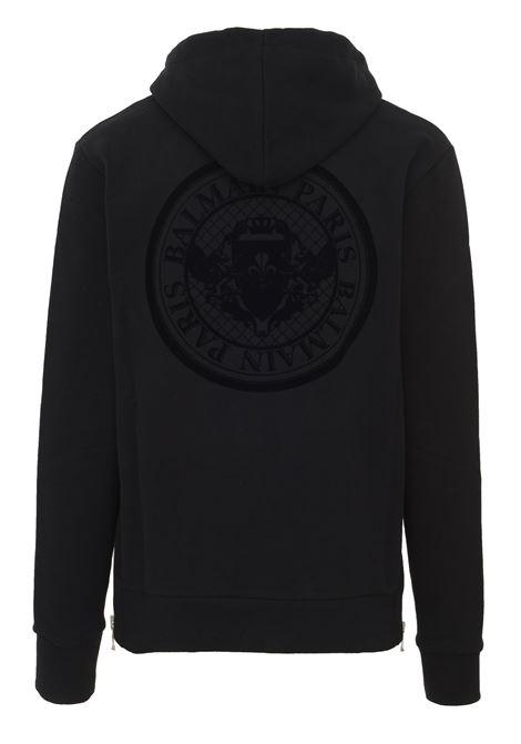 Balmain Paris Sweatshirt  BALMAIN PARIS | -108764232 | SH13643I1100PA
