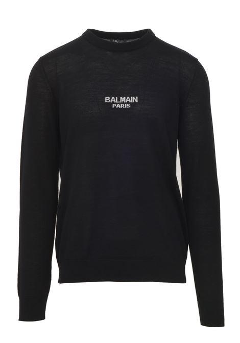 Maglia Balmain Paris BALMAIN PARIS   7   SH13759K0020PA