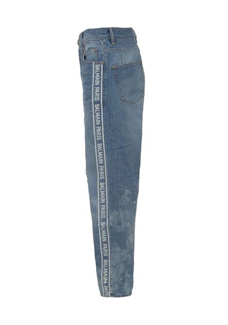 Jeans Balmain Paris BALMAIN PARIS | 24 | SH15249Z1506AA