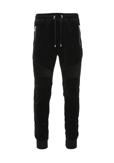 Pantaloni Balmain Paris BALMAIN PARIS   1672492985   SH15691J1190PA