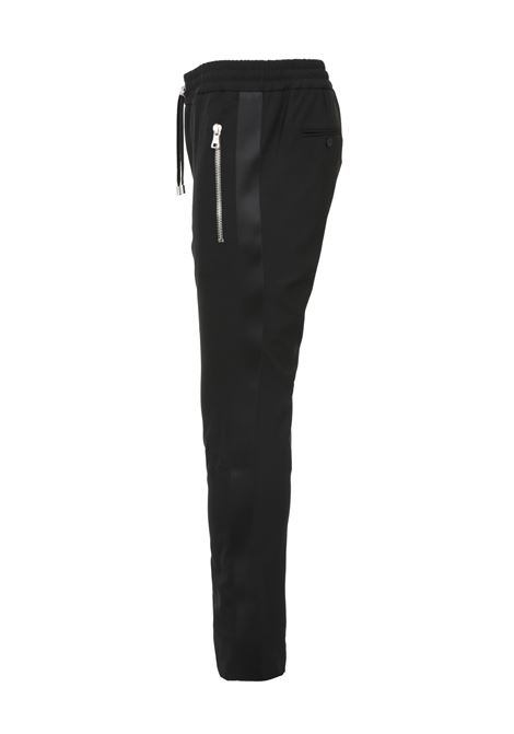 Balmain Paris Trousers  BALMAIN PARIS | 1672492985 | SH15701T1000PA
