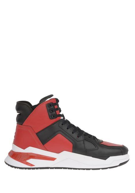 Sneakers Balmain  BALMAIN PARIS   1718629338   SM0C173L015MAB