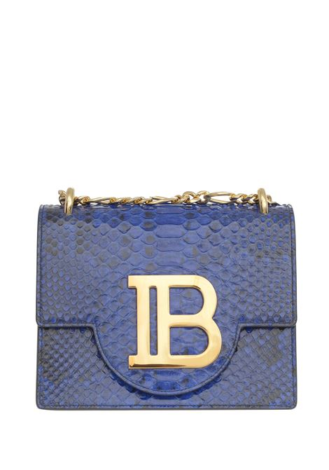Balmain Paris Shoulder bag  BALMAIN PARIS | 77132929 | SN1S176LPMB6KB