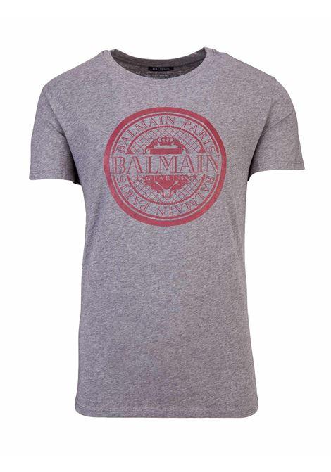 BALMAIN PARIS T-shirt BALMAIN PARIS | 8 | W8H8601I248171
