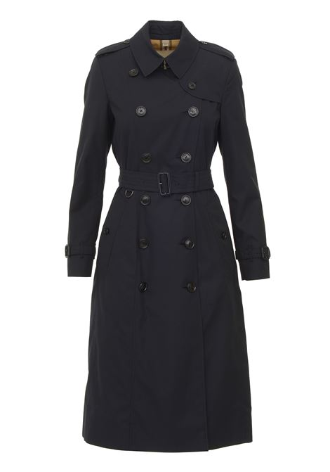 Burberry Trench  BURBERRY | -1181181492 | 4073379MIDNIGHT