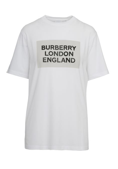 Burberry T-shirt  BURBERRY | 8 | 4560856WHITE