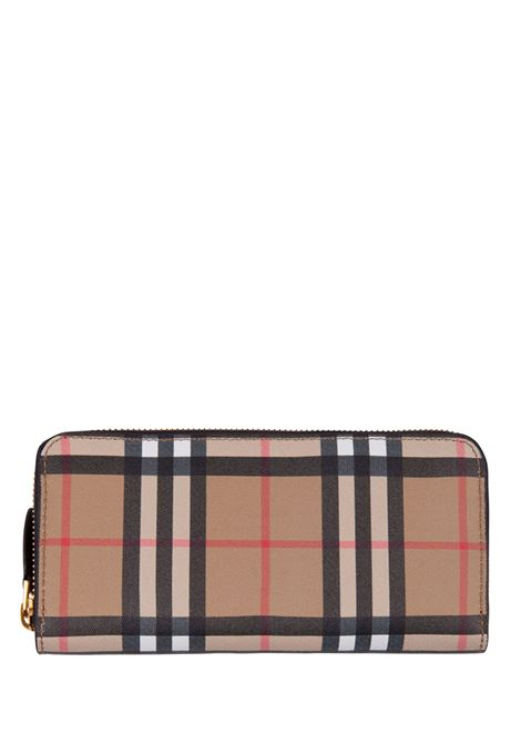 Burberry wallet BURBERRY | 63 | 8005387BLACK