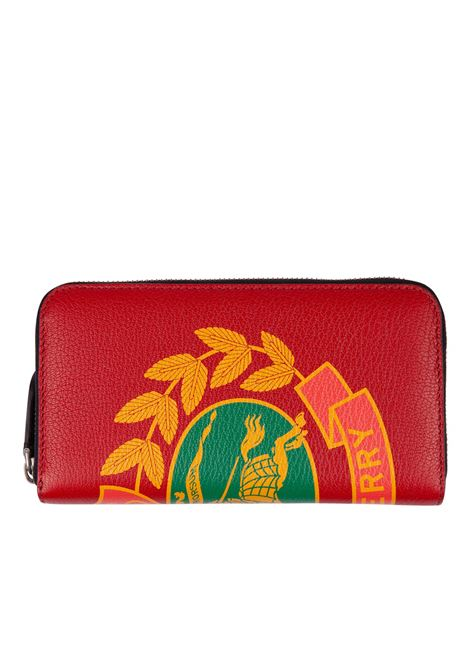 Burberry cards holder BURBERRY | 63 | 8005977RED