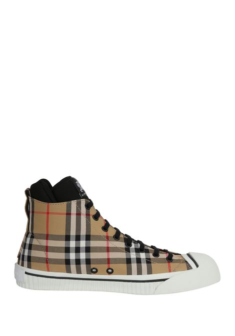 Sneakers Burberry BURBERRY   1718629338   8006175YELLOW