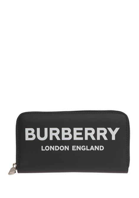 Burberry Wallet  BURBERRY | 63 | 8009211BLACK