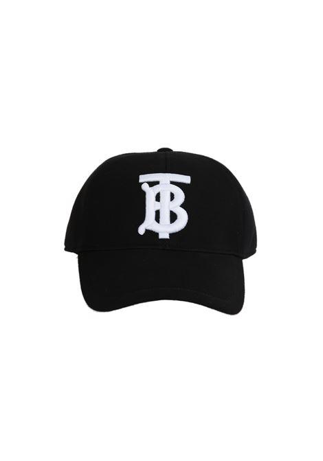 Cappello Burberry BURBERRY | 26 | 8010946BLACK