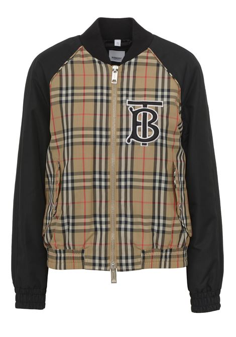 Burberry Jacket  BURBERRY | 13 | 8011533BLACK