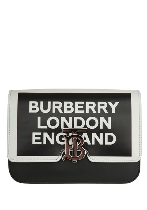 Burberry Shoulder bag  BURBERRY | 77132929 | 8012476BLACKWHITE