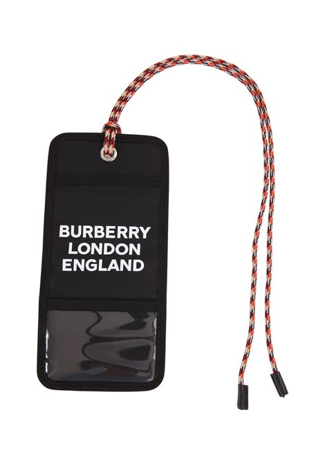 Porta Carte Burberry BURBERRY | 633217857 | 8012794BLACK