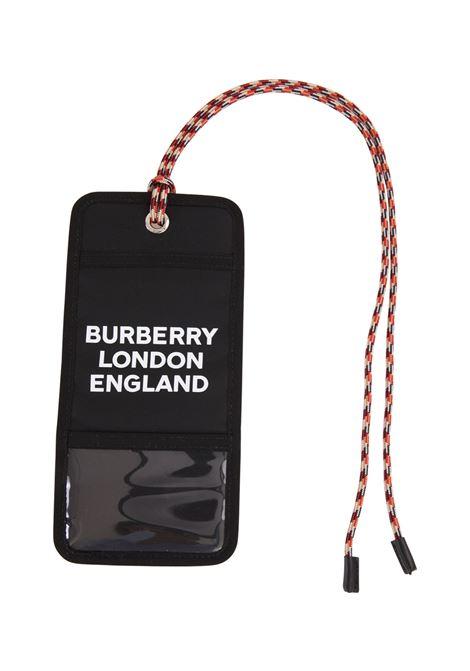 Burberry card holder BURBERRY | 633217857 | 8012794BLACK