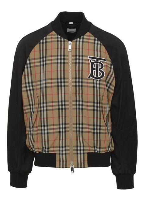 Burberry Jacket  BURBERRY | 13 | 8013634BEIGE