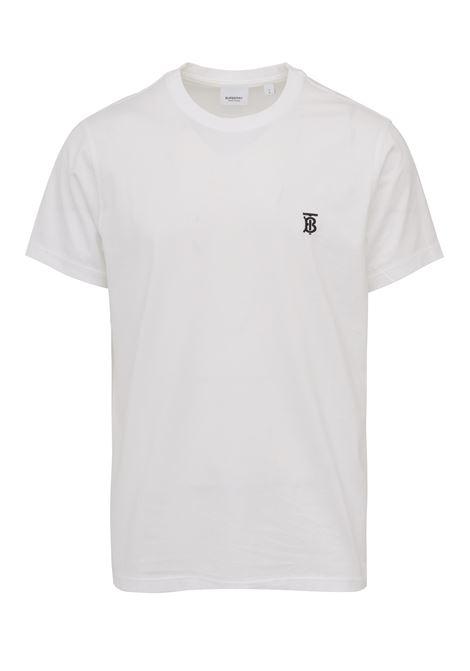 Burberry T-shirt  BURBERRY | 8 | 8014021WHITE
