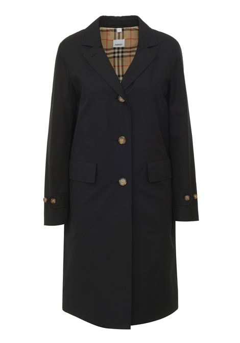 Burberry Coat  BURBERRY | 17 | 8015484BLACK