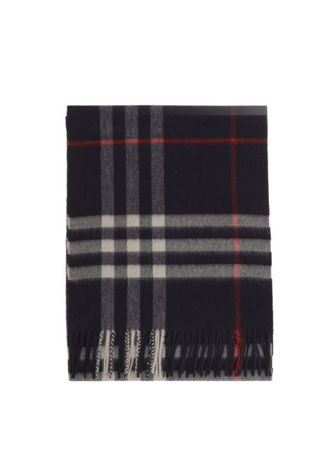 Burberry Scarf BURBERRY | 77 | 8015542NAVY