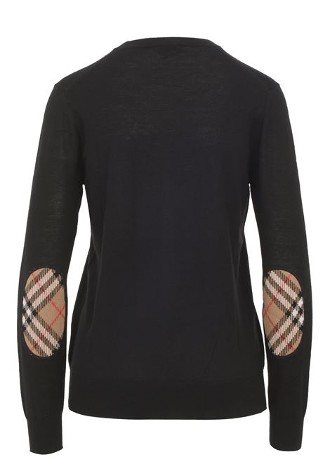 Burberry Sweater  BURBERRY | 7 | 8017019BLACK