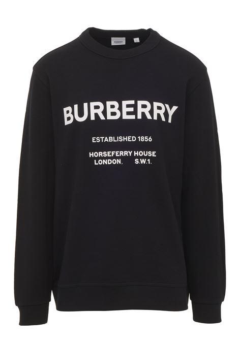 Burberry Sweatshirt  BURBERRY | -108764232 | 8017228BLACK