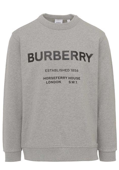 Burberry Sweatshirt  BURBERRY | -108764232 | 8017229GREY