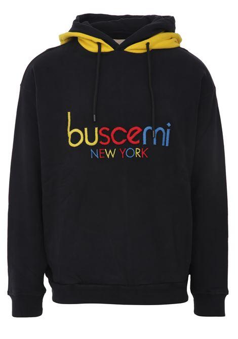Buscemi Sweatshirt  Buscemi   -108764232   BMW19210089