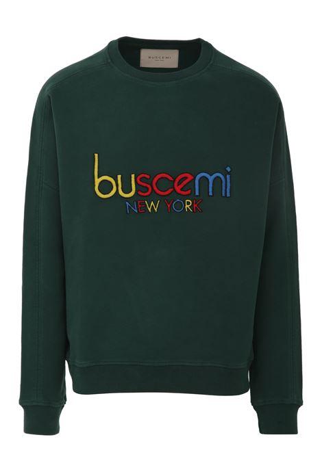Buscemi Sweatshirt  Buscemi   -108764232   BMW19211089
