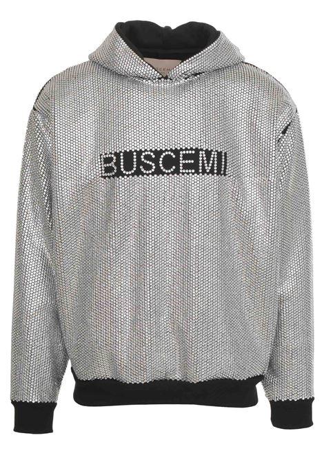 Buscemi Sweatshirt  Buscemi   -108764232   BMW19270089