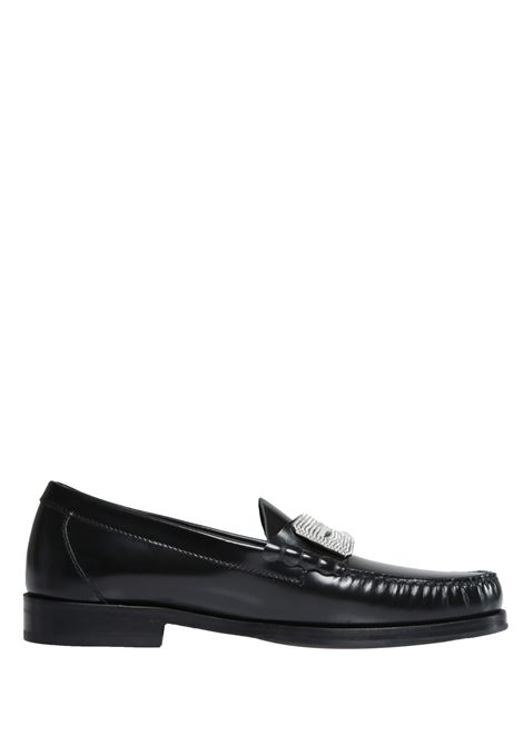 Buscemi loafers Buscemi | 921336138 | K023YHBLACK