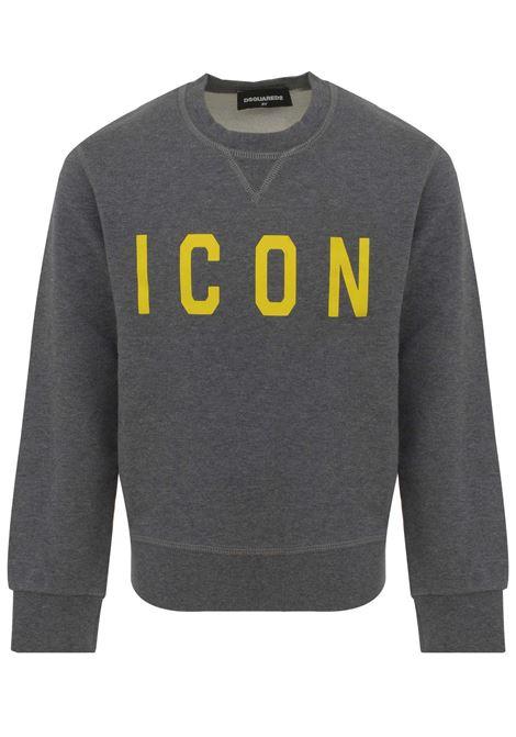 Sweatshirt Dsquared2 Junior  Dsquared2 Junior | -108764232 | DQ03U9D00P8DQ904