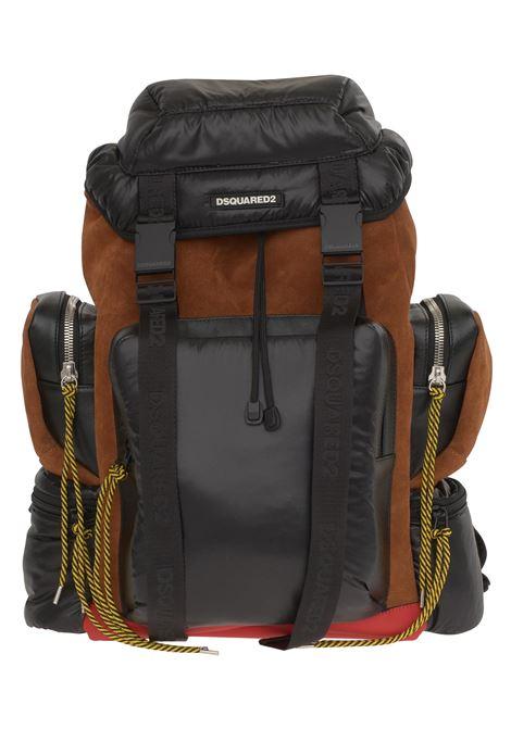 Backpack Dsquared2 Dsquared2 | 1786786253 | BPM003001602381M1806