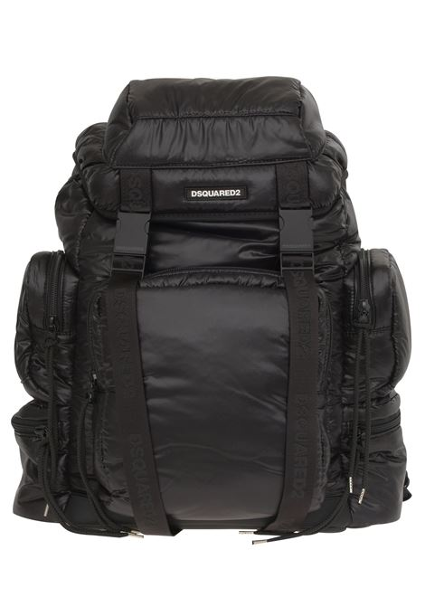 Backpack Dsquared2 Dsquared2 | 1786786253 | BPM0030117023832118