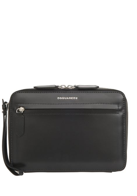 Dsquared2 Clutch  Dsquared2 | 77132930 | CLM0001015010442124