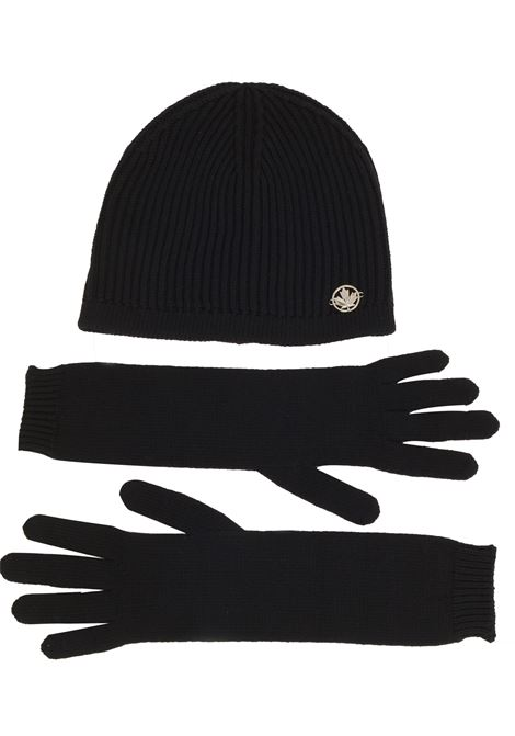 Beanie and gloves Dsquared2 Dsquared2 | 158 | KNW003701W000012124