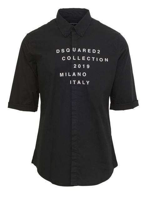 Dsquared2 shirt Dsquared2   -1043906350   S71DM0332S35175900