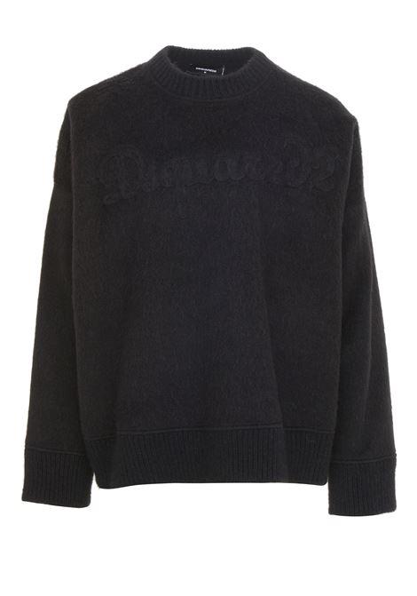 Dsquared2 Sweater  Dsquared2 | 7 | S71GU0324S23529900