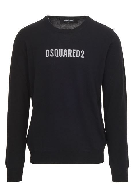 Dsquared2 Sweater  Dsquared2 | 7 | S71HA0916S16813965