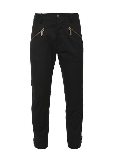 Pantaloni Dsquared2 Dsquared2   1672492985   S71KB0204S39021900