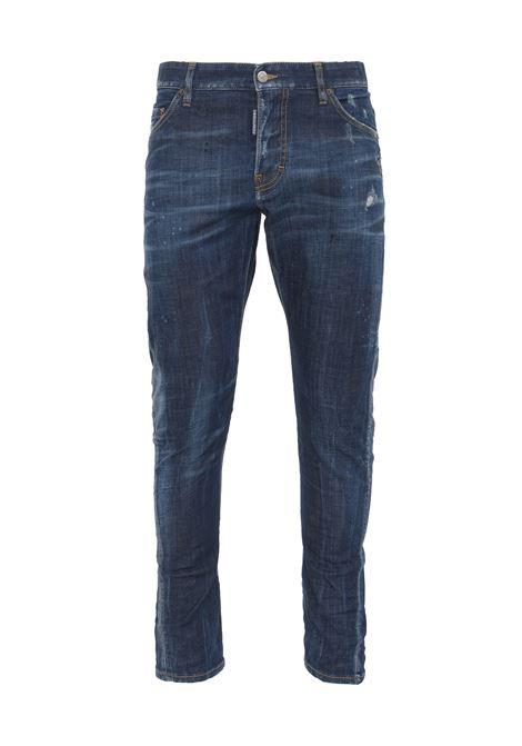 Dsquared2 Jeans  Dsquared2 | 24 | S71LB0631S30342470